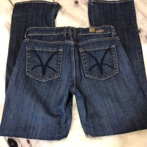 ❗️Price Drop❗️Kut from the Kloth Jeans